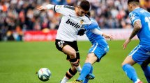 Valencia bleibt erfolglos bei Torres