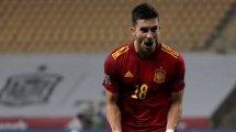 DFB-Schreck: Warum der BVB Ferran Torres ablehnte