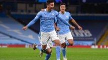 Neuzugang Torres: Citys neuer Aushilfsstürmer