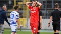 FC Bayern: Arps neuer Plan