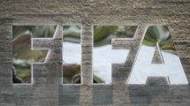 FIFA-Weltrangliste: Belgien vorne, Deutschland hintendran
