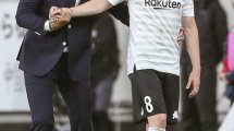 Kommt Fink in der Ligue 1 unter?