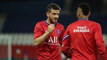 Corona: Florenzi fehlt gegen Bayern