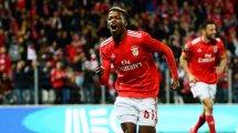 Benfica-Toptalent Florentino zu Kovac