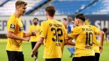 Hoffenheim schielt auf Waldhof-Talent