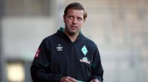 Werder: Kohfeld plant mit Rashica