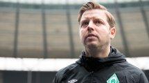 Werder: Vogt kehrt zurück