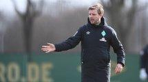 Kohfeldt neuer Wolfsburg-Trainer