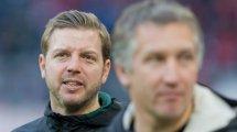 """""""Alles auf dem Prüfstand"""" bei Werder-Abstieg"""