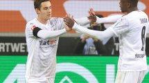 Bericht: Vier Namen auf Bayerns Mittelfeld-Liste