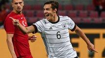 Deutschland - Türkei 3:3 | Die Noten zum Spiel