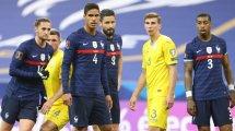 Real Madrid: Varane auf Alabas Spuren?