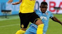 Hannover holt Bayern-Talent Evina