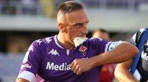 Ribéry bald gemeinsam mit Balotelli und Boateng?