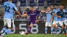 Ribéry hofft auf Verlängerung in Florenz