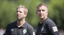 """Werder hat """"intensiv gescoutet"""""""