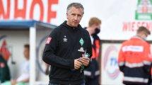 """Werder-Transfers: """"Ideen & viele Vorgespräche"""""""