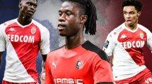 Qualität im Überfluss: Die zehn größten Talente aus der Ligue 1