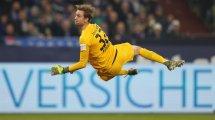 Schalke und Frankfurt tauschen die Torhüter