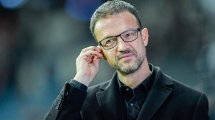 Bobic übernimmt bei der Hertha