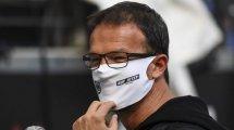 Bobic-Posse: Eintracht verweigert Vertragsauflösung