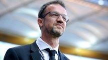 Hertha: Bobic bringt Dufner mit