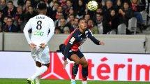 30 Millionen: Arsenal macht Gabriel fix