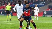 Everton: Gabriel-Medizincheck schon absolviert?