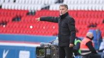 Lille-Coach zur Konkurrenz?