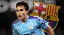 Barça: Finales Angebot für García