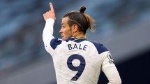 Bale: Real-Rückkehr und dann Karriereende?