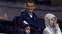 Bale vor Spurs-Debüt?