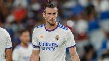 Vertragsende 2022: Fünf Real-Stars vor offener Zukunft