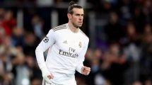 Bale flirtet mit der MLS