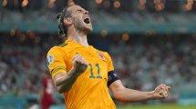 Bale-Plan: MLS muss warten