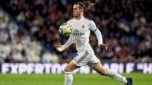Medien: MLS-Klub lehnte Bale ab