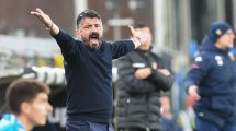Tottenham: Auch Gattuso wird es nicht