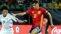 Real-Talent Gelabert: BVB mit Außenseiterchancen