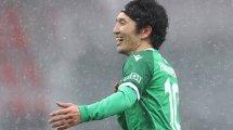Haraguchi, Maina, Ducksch – wildert Schalke in Hannover?