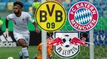 "Bericht: ""Halbe Bundesliga"" umwirbt Rutter"