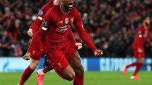 Neuer Vertrag: Liverpool verhandelt mit Wijnaldum