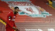 Klopp-Meeting: Wijnaldum bleibt vorerst in Liverpool – Folgen für Thiago