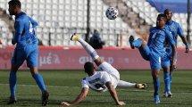 Bericht: Giakoumakis sagt Werder ab