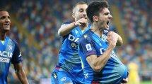Villarreal: 10 Millionen für Deulofeu?