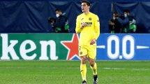 Moreno: Erst Europa League-Finale, dann Atlético?