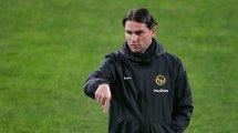 Seoane ein Trainer-Kandidat bei Hertha BSC