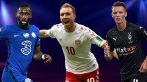 Zurück mit breiter Brust: Gewinner der Länderspiele