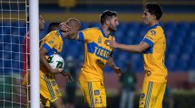 Gignac bleibt in Mexiko