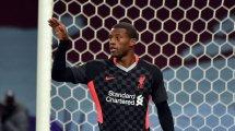 Liverpool-Verlängerung: Wijnaldum zögert