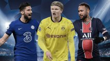 Die Top-Torjäger der Champions League